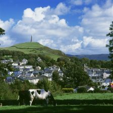 Developing a place vision for Ulverston