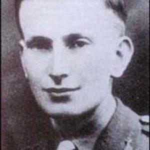 William Basil Weston VC