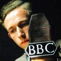 Bryan Russell Martin – Broadcaster