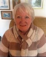 Councillor Pauline Halfpenny