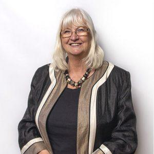Margaret Hornby