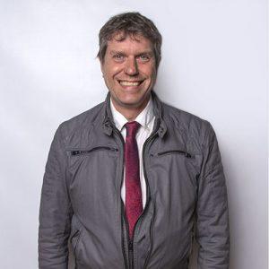 Graham Scrogham