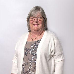 Sharon Webster