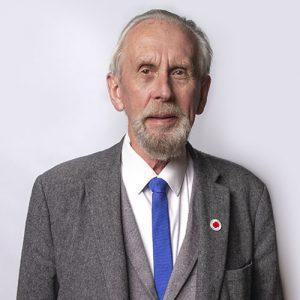 Norman Bishop-Rowe