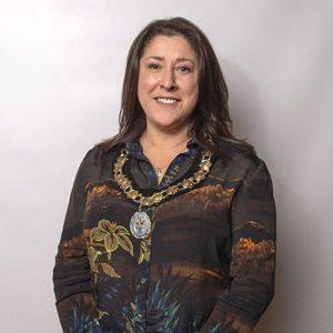 Deputy Mayor – Michelle Scrogham