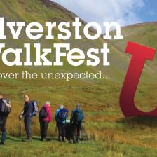 Ulverston WalkFest, 11th-19th September